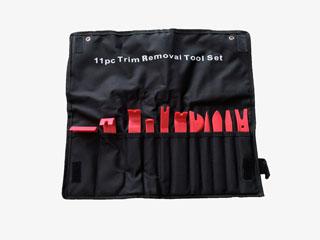 11pc Trim Removal Tool Set:Garage.com