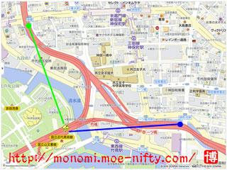 サンプル地図1