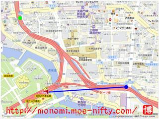 サンプル地図2