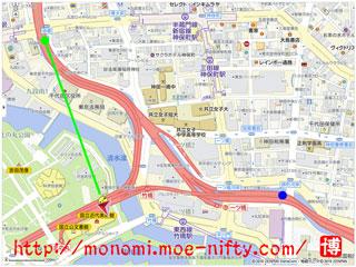 サンプル地図3
